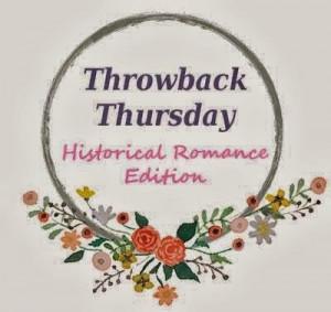 Throwback Thursday (14) Rose