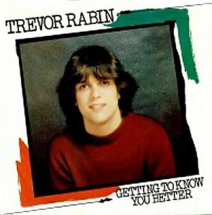 Re: Trevor Rabin Videos