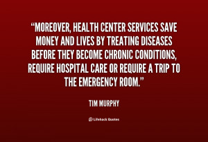 Emergency Room Quotes