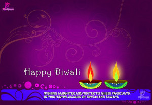 Happy Diwali Wishes Pictures with SMS and Greetings Quotes