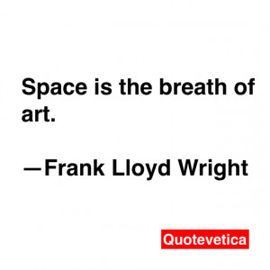 frank lloyd wright famous quotes and images