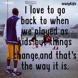 Kobe bryant, quotes, sayings, memory, young, basketball