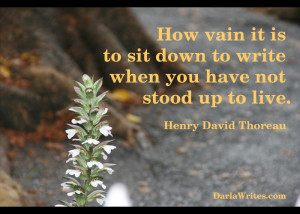 Quotes From Henry David Thoreau