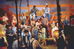 ... john ayleswoth the bray of hee haw now get hee why is 1977 hee english