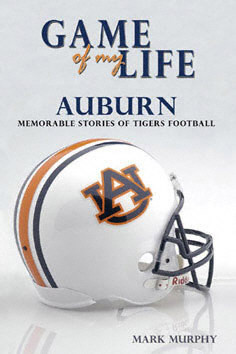 Auburn Tigers Football The