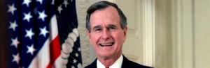 Walker Bush Joined Former