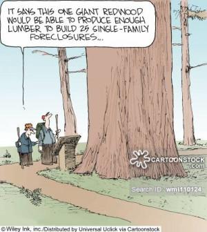 property-lumberjack-logger-logging-environmentalist-foreclosure ...