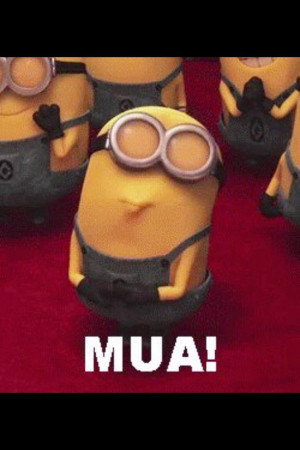 Miss You Minion Despicable Me Minions Quotes