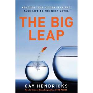 The Big Leap – Conquer Your Hidden Fear and Take Your Life to the ...
