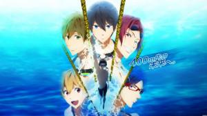 Free! - Iwatobi Swim Club - Free! - Iwatobi Swim Club Wallpaper ...