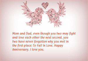 50TH WEDDING ANNIVERSARY QUOTES FOR PARENTS image gallery