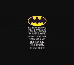Batman Quotes Tumblr Tumblr batman quotes batman