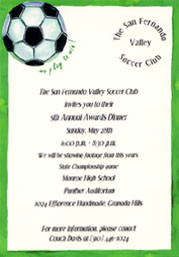 Sports awards with quotes quotesgram for Soccer certificate award ideas