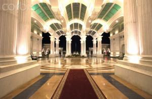 king abdullah of saudi arabia palace