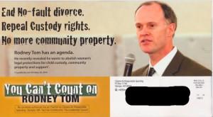 Washington Senate Republicans show how low you can go in a homophobic ...