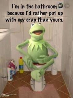 Kermit The Frog Quotes About Love Kermit Frogs Quotes Hands