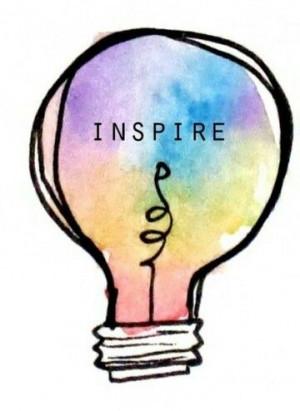 Inspire♥