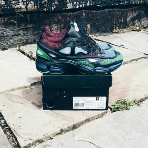 Raf Simons x Adidas Ozweego 2 Deadstock Unworn UK 6 5 US 7Mens High
