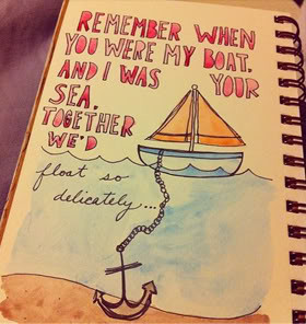 Boats Quotes & Sayings