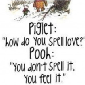 You can download Piglet And Pooh Quotes in your computer by clicking ...