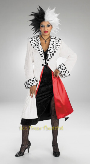 Cruella Deville Quotes Disney