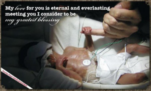 Preemie Prints Information Blog: NICU inspiration
