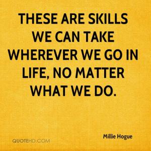 Life Skills Quotes
