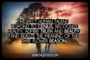 Definition Of Truth Quotes