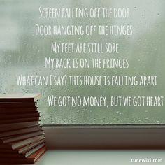Anna Sun Walk The Moon Lyrics, Favorite Lyrics, Walks The Moon, Music ...