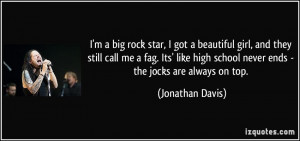 Rock Star Quotes