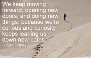 25+ New Beginning Quotes