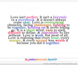 Teen Love Quotes