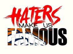 bronco haters more broncos babes pride go broncos broncos haters ...