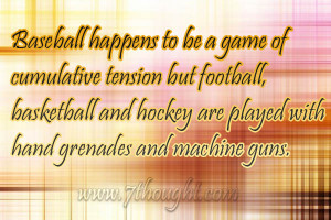 baseball quotes life sayings thought of the day english good morning ...