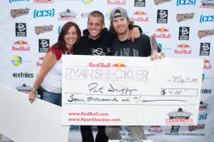 Ryan Sheckler Brands ( 1 )