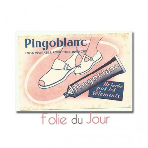 Small Funny Ads from France Shoes French quotes by FolieduJour, $7.59
