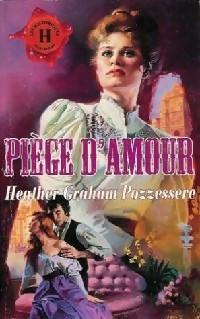 Ebooks Gratuit gt Piege d 39 amour Heather Graham Pozzessere