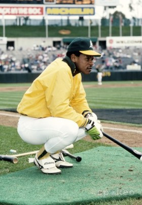 Rickey Henderson Quotes & Sayings