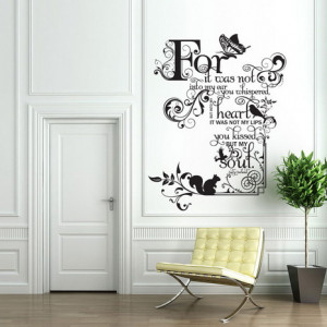 ... Ideas for Kids with Colorful Removable Wall Stickers Designs