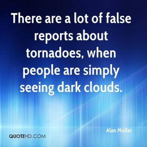 Funny Quotes About Tornadoes