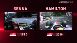Ayrton Senna Death Ayrton senna vs lewis hamilton