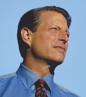 Al Gore Quotes and Sound Clips