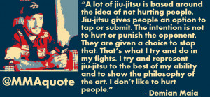 Jiu Jitsu Quotes And Sayings Brazilian jiu-jitsu (bjj)