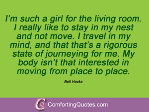 Bell Hooks Sayings