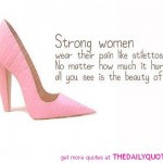 strong-women-stilettos-shoes-heels-quote-picture-funny-sayings-pics ...