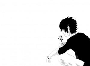 Sasuke Uchiha Quotes Pic #13