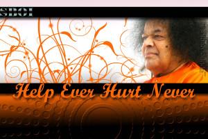 Sai Baba Quotes Hurt Never http://saibabaofindia.com/sai_baba ...