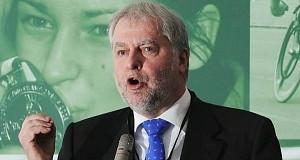 Paul Gallagher, Senior Counsel