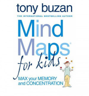 Tony Buzan, Mind Map(R) genius and founder of the World Memory ...