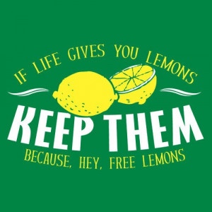 Boosts your immune system : Lemons are high in vitamin C, which is ...